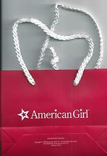 AMERICAN GIRL DOLL MINI SHOPPING BAG!  FITS ISABELLE~KANANI~MCKENNA~JULIE~LANIE