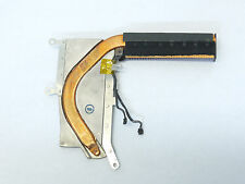 "USED CPU Processor Heat Sink for MacBook 13"" A1181 2006 Mid 2007 MA254LL/A"