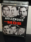 Hollywood vs. The Mob - Fact vs. Fiction (DVD) 3-Disc Set! 10 HOURS! BRAND NEW!