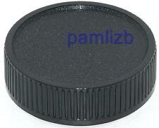 M42  rear camera lens cap fits Praktica Fujica Zenit Takumar screw thread lenses