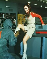 "Catherine Schell Space 1999 10"" x 8"" Photograph no 12"