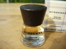 Miniature de Parfum : Burberry - Touch for women
