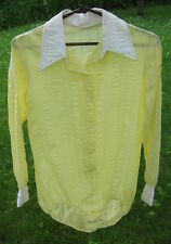 Teddy. One piece blouse with dance pants attached. Nice for dancing.