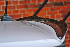 SPOILER EXTENSION (GLOSS BLACK) MINI COOPER R56 JCW (2006-2010)