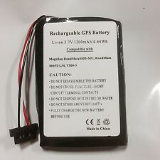 REPLACEMENT LITHIUM BATTERY FOR GPS NAVMAN S SERIES  S30 S50 S70 S80 S90i MY75T