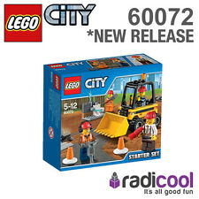 60072 LEGO Demolition Starter Set CITY DEMOLITION Age 5-12 / 85 Pieces / NEW!