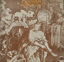 "CARAVAN - WATERLOO LILY - LP 12"" (R649)"