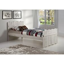 Donco Trading 1383-TRS Tree House Twin Bed Rustic Sand NEW