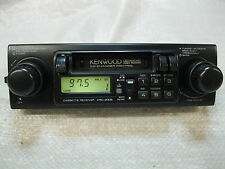 KENWOOD KRC-3006 HIGH POWER AM/FM CASSETTE KNOB(SHAFT STYLE)W/CD CHANGER CONTROL