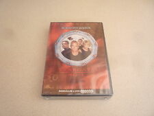 STARGATE SG-1 SEASON 8 DVD BOX SET 6 DISC'S  BRAND NEW AND SEALED