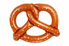 Swimming Pool 3 Kids Giant Pretzel Inflatable Float Toy Raft Floatie Beach Lake