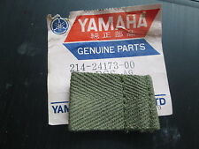 NOS Yamaha Fuel Tank Fitting Band ATMX CT3 DT1 DT3 HT1 LTMX RT1 RT3 214-24173-00