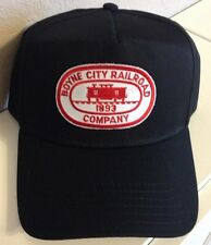 Cap / Hat - Boyne City Railroad -