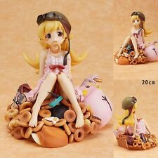 FIGURE MONOGATARI SERIES KISS SHOT ACEROLA ORION HEART UNDER BLADE ANIME MANGA 3