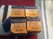 (1) Tube 313C 1964 Own Box May From Haltron England UK