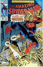 Amazing Spiderman # 364 (Mark Bagley) (USA,1992)