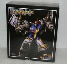 Fans Toys FT-05 Transformers Dinobot Masterpiece MP Pterosauria Swoop NEW