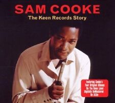 Sam Cooke Sam Cooke/Encore/A Tribute To The Lady/Hit Kit 3-CD NEW SEALED Soul