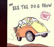 Rex The Dog / The Rex The Dog Show - New Stuff Remixes Synths - MINT