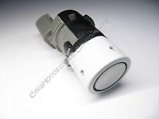 BMW PDC-Sensor / Parksensor 66 20 6 989 167,66 20 6 989 104 Alpinweiss 3 300 Neu