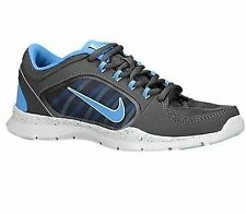 Women's Nike Flex Trainer 4 Size 10 Running Shoes Sneakers 643088 005 NEW