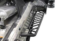 Skinz Protective Gear Airframe Running Board Black Pafrb250-Fbk Boards Polaris