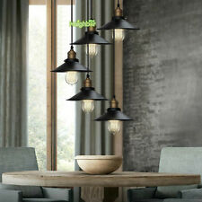 Pendant Light Dining Living Room Bedroom Home Lamp Lighting Suspension Fixture