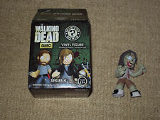 FUNKO, WOLF WALKER, MYSTERY MINIS, AMC THE WALKING DEAD SERIES 4, 1/12