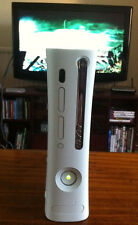 Microsoft Xbox 360 HDMI Console ONLY Fully Working In Excellent Condition.