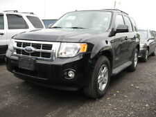 Ford: Escape 4WD 4dr I4 H