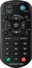 Kenwood KMM-U51BT KMMU51BT Remote Control - Brand New Original Part