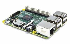 441F8 Raspberry Pi 2 - 900MHz quad-core ARM Cortex-A7 CPU, 1GB LPDDR2 SDRAM, com