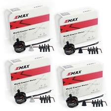 4x Emax MT1806 2280KV Brushless Motor CW CCW for QAV180 QAV210 QAV250 Mini Drone