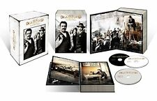 Deadwood: The Complete HBO TV Series Seasons 1 2 3 DVD Box Set NEW!