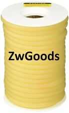 """50 feet    5/32"""" I.D x 3/32"""" wall     Surgical Latex Rubber Tubing ab"""