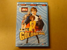DVD / AUSTIN POWER - GOLDMEMBER ( MIKE MYERS, BEYONCE KNOWLES, MICHAEL CAINE )