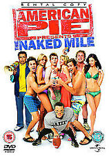 American Pie Presents The Naked Mile (DVD, 2006)