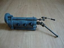 VINTAGE TAMIYA 3 SPEED GEARBOX FROM BLAZING BLAZER HILUX ETC NICE AND SMOOTH