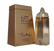 Thierry Mugler ALIEN OUD MAJESTUEUX THE TALISMANS Eau de Parfum edp 90ml.
