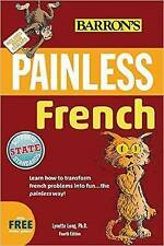 Painless French by Carol Chaitkin, Lynn Gore (Paperback, 2016)