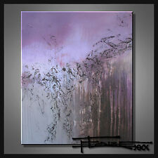 ABSTRACT PAINTING Modern Canvas Wall Art Large US    ELOISExxx