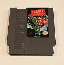 Target: Renegade - 1990 NES Nintendo Video Game Cartridge