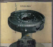 Enigma-Beyond The Invisible cd maxi single