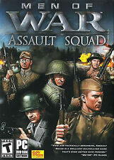 Men of War: Assault Squad  PC Game New/Sealed