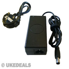FOR DELL INSPIRON 1545 LAPTOP PSU CHARGER PA21 19.5v 3.34A + LEAD POWER CORD