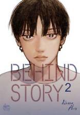Behind Story Volume 2 by Narae Ahn (2015, Paperback)