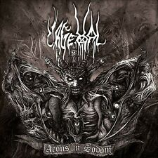 Urgehal - Aeons in Sodom [New CD]
