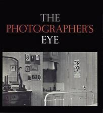 The Photographer's Eye-ExLibrary