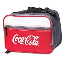 COCA COLA COKE KOOZIE LUNCH COOLER BAG TOTE   NEW!!!