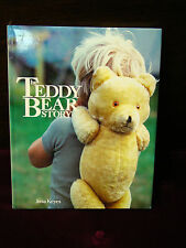 The Teddy bear Story by Josa Keyes